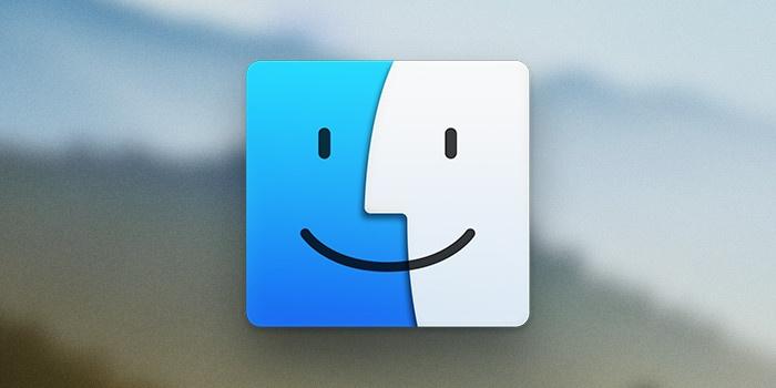 Совет по macOS: Боковое меню Finder для быстрого запуска программ