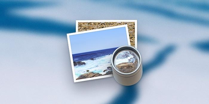 Совет по macOS: Быстрая фотокоррекция штатными средствами вашего Мака