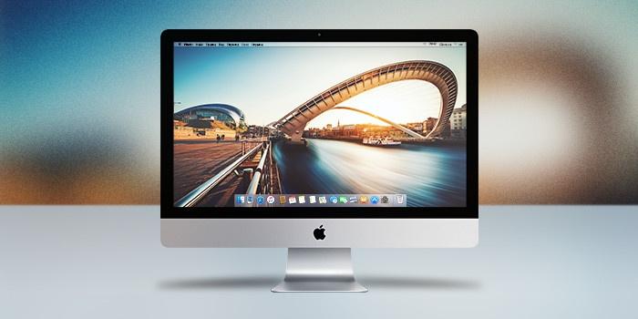 Обои для OS X: Retina-микс для вашего Мака
