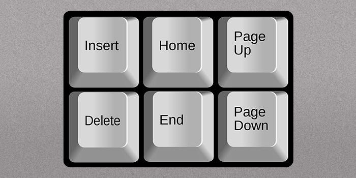 Совет по OS X: где на клавиатуре Mac клавиши Home и End?