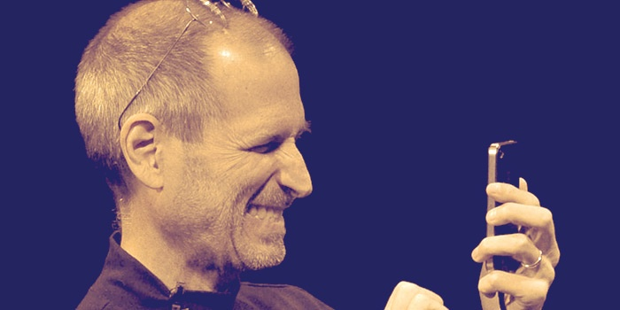 Противный Джобс: 9 курьезных фактов об основателе Apple ко дню его рождения