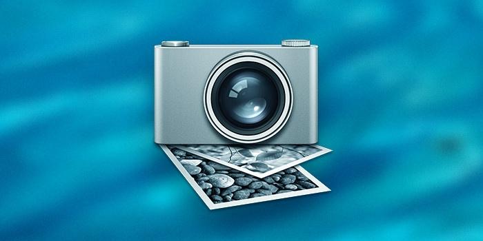 Совет по macOS: настройка действий Мака при подключении к нему камеры