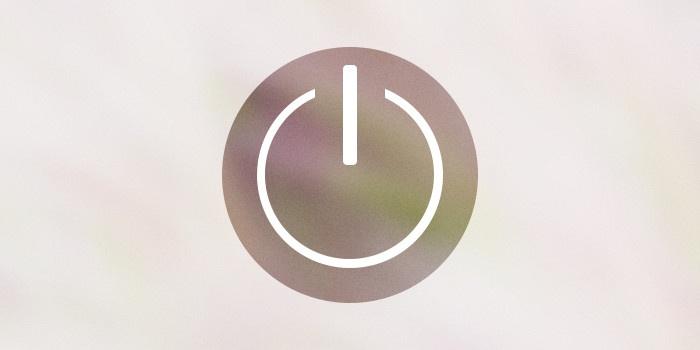 Совет по OS X: мгновенное завершение работы с вашим Маком