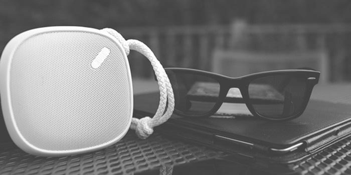 Портативная акустика NudeAudio Move M: компактность хорошему звуку не помеха