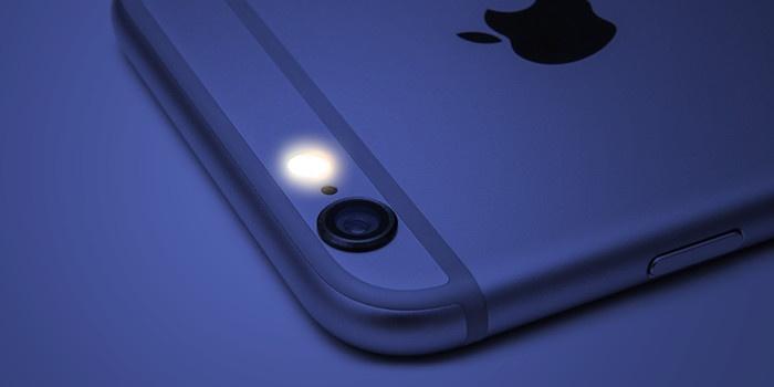 Совет по iPhone: Как сделать стандартный режим фонарика ярче