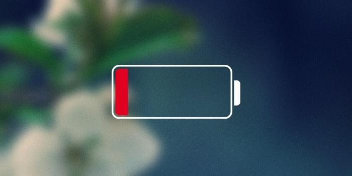 Совет по iOS: Как увеличить время работы iPhone и iPad от батареи