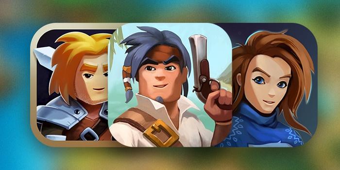 Легенды о храбрецах: пошаговая стратегия Braveland для OS X и iOS