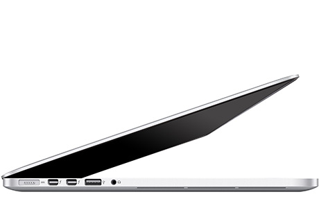"Ноутбук Apple MacBook Pro 15"" Retina 4×2,8 ГГц, 16 ГБ, SSD 1 ТБ (2015 г.)"