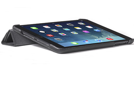 Чехол Decoded Slim Cover для iPad mini / iPad mini Retina (черный)