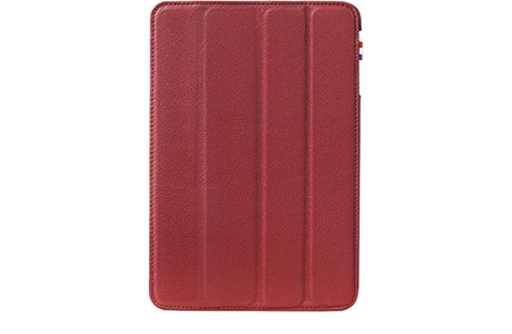 Чехол Decoded Slim Cover для iPad mini / iPad mini Retina (красный)