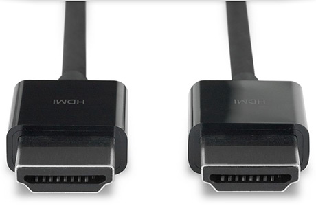 Кабель Apple HDMI to HDMI Cable 1,8 м