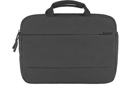 Сумка Incase City Brief для MacBook Pro 13″ (черная)