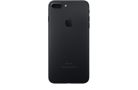 Смартфон Apple iPhone 7 Plus 32 ГБ Black 5,5″ (черный)