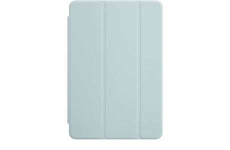 Обложка Apple Smart Cover для iPad mini 4 (бирюзовая)