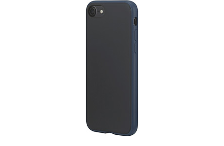 Футляр-накладка Incase Pop Case для iPhone 7 (синий)