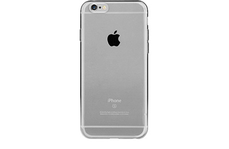 Чехол Baseus Pure Case для iPhone 6s Plus / 6 Plus (черный)
