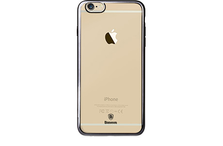 Чехол Baseus Shining Case для iPhone 6s / 6 (черный)