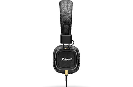 Наушники Marshall Major II (черные)