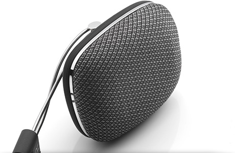 Наушники с Control Talk Bowers & Wilkins P3 (черные)