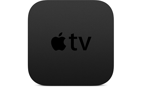 Телевизионная приставка Apple TV 4 64 ГБ
