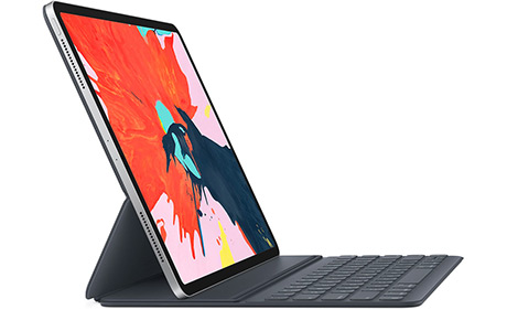 Клавиатура Apple Smart Keyboard Folio для iPad Pro 12,9″ (2018)