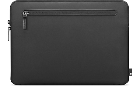 Папка Incase Nylon Compact Sleeve для MacBook Pro 13″ (черная)
