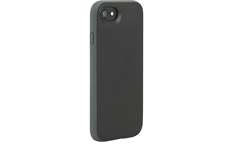 Чехол-накладка Incase Icon Case для iPhone 8 / 7 (черный)