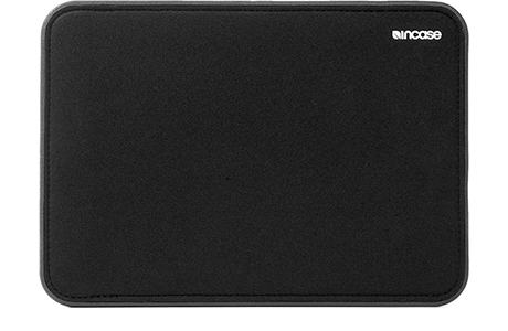 Папка Incase ICON Sleeve with Tensaerlite для MacBook 12″ (черный)