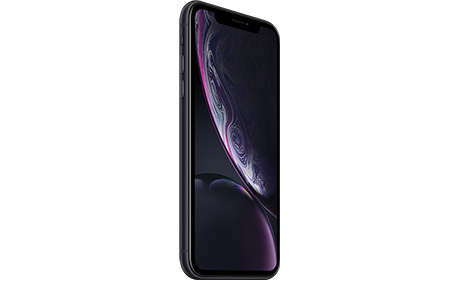 Смартфон Apple iPhone Xr 64 ГБ (черный)