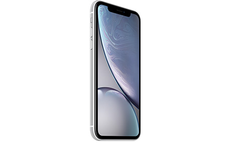 Смартфон Apple iPhone Xr 128 ГБ (белый)