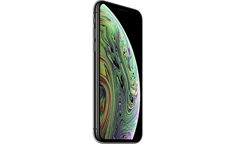 Смартфон Apple iPhone Xs 64 ГБ (серый космос)