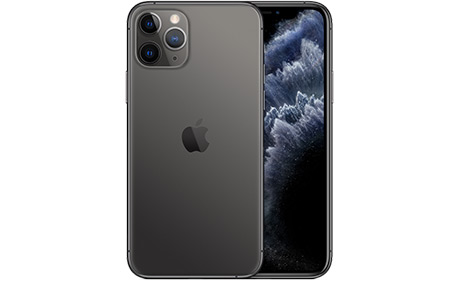 Смартфон Apple iPhone 11 Pro 256 ГБ (серый космос)