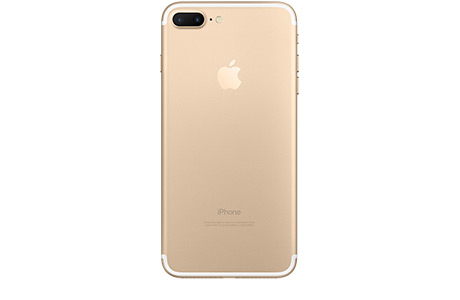 Смартфон Apple iPhone 7 Plus 32 ГБ Gold 5,5″ (золотой)