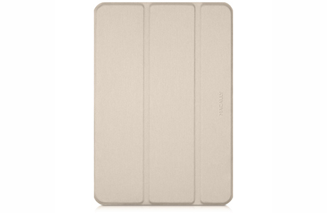 Чехол Macally Protective case для iPad mini 2019 г. (золотой)