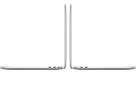 Ноутбук Apple MacBook Pro 13″ Touch Bar, 4×1,4 ГГц, 128 ГБ SSD (2019 г. серебристый)
