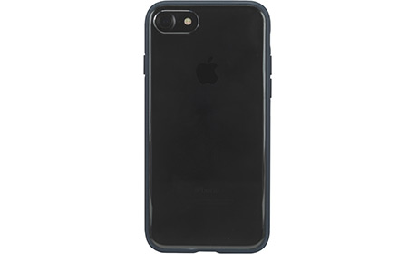 Чехол-накладка Incase Pop Case для iPhone 8 / 7 (черно-синий)