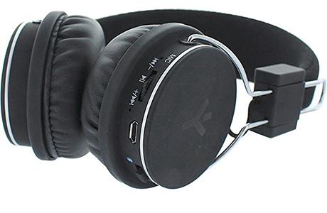 ... Беспроводные наушники Ryght Lumina Bluetooth (черные) ... 115880ab662ea