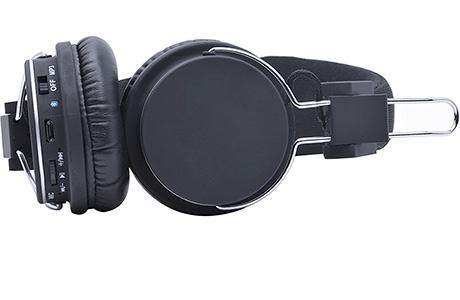 Беспроводные наушники Ryght Lumina Bluetooth (черные) ... 8d0adb33331f1