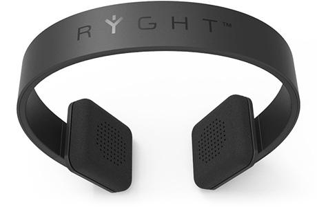 ... Беспроводные наушники Ryght Sonor Bluetooth (черные) ... 6450958a7990c