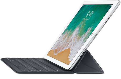 Клавиатура Apple Smart Keyboard для iPad Pro 9,7″