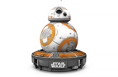 Игрушка Sphero BB-8 Special Edition