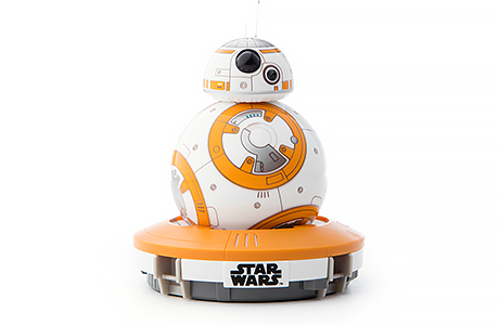 Игрушка Sphero BB-8 with Trainer