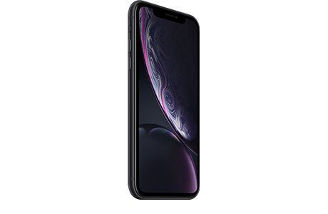 iPhone Xr: Apple iPhone Xr 128 ГБ (черный)