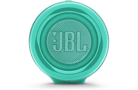 Акустика JBL | harman/kardon: JBL Charge 4 Bluetooth, 7500 мА·ч (бирюзовая)