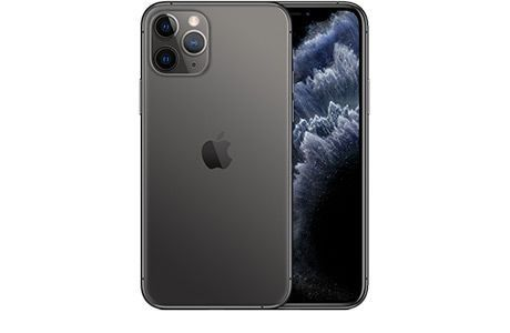 iPhone 11 Pro: Apple iPhone 11 Pro 512 Gb Space Grey (сірий космос)
