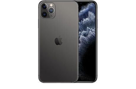 iPhone 11 Pro Max: Apple iPhone 11 Pro Max 64 ГБ (серый космос)