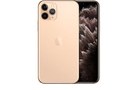 iPhone 11 Pro: Apple iPhone 11 Pro 64 Gb Gold (золотий)