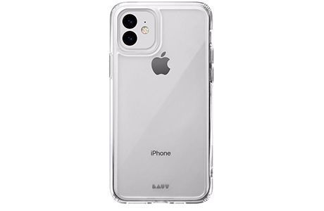 Чехлы для iPhone: Laut Crystal-X для iPhone 11 (прозрачный)